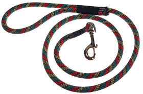 Krebs Recycle Ruby 4 ft leash